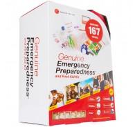 Emergency Preparedness Kit, Soft Bag