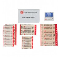 First Aid Wallet Pack