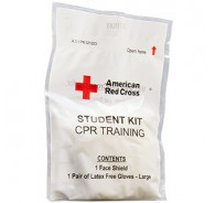 American Red Cross CPR Student Training Pack